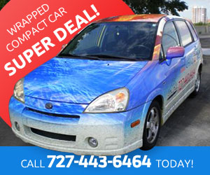 Clearwater Car Rental Deals