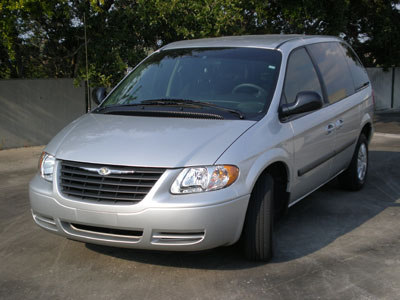 Van Rental Clearwater FL